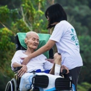 Physiotherapy services for senior citizens in Kolkata