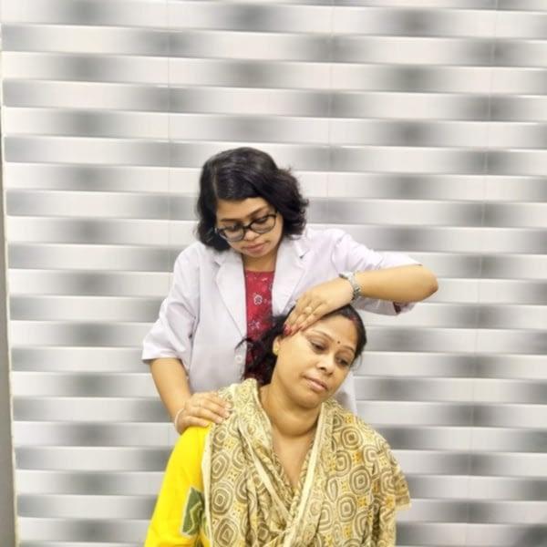 physiotherapy treatment in kolkata